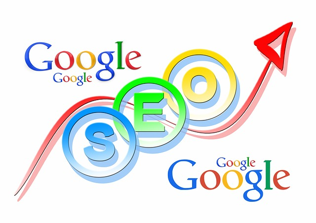 SEO référencement naturel Google